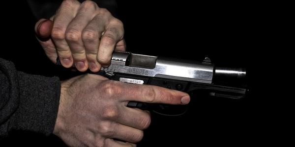 Pistolet tirs malakoff nantes
