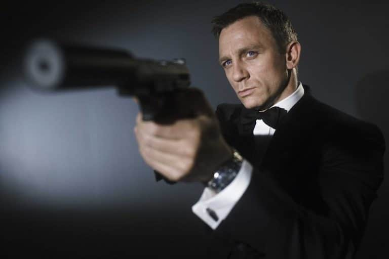 James Bond n'existe pas ! Un ancien de la DGSE nous explique pourquoi [Interview]