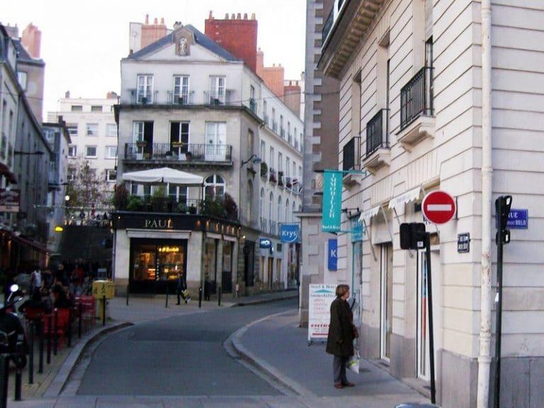 Nantes.  Déchainement de violence samedi sur fond d'alcool
