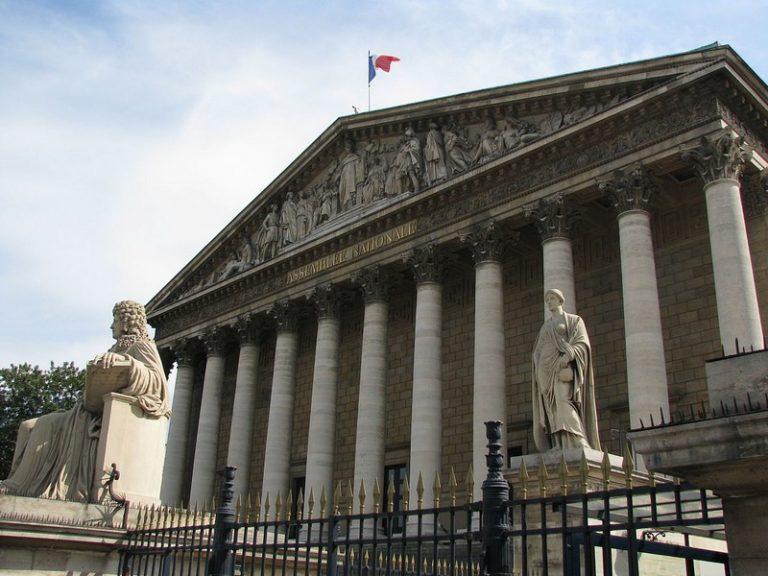 En Bretagne, deux fois moins de circonscriptions aux  prochaines législatives ?