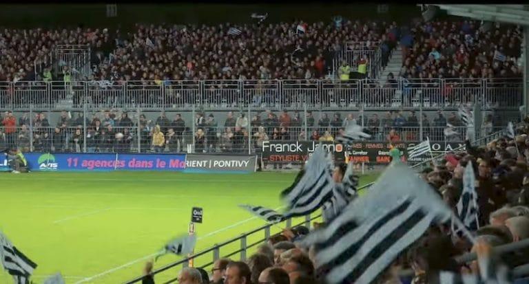 Rugby. Le RC Vannes impérial face à Carcassonne (39-22) [Vidéo]