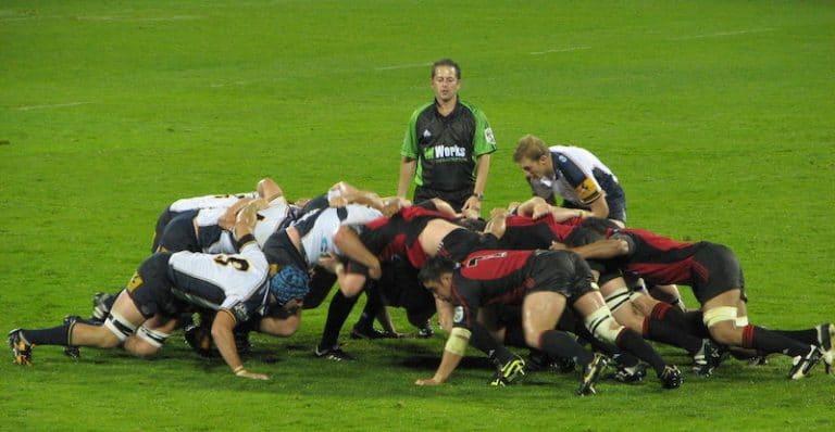 Super Rugby. Place aux quarts de finale