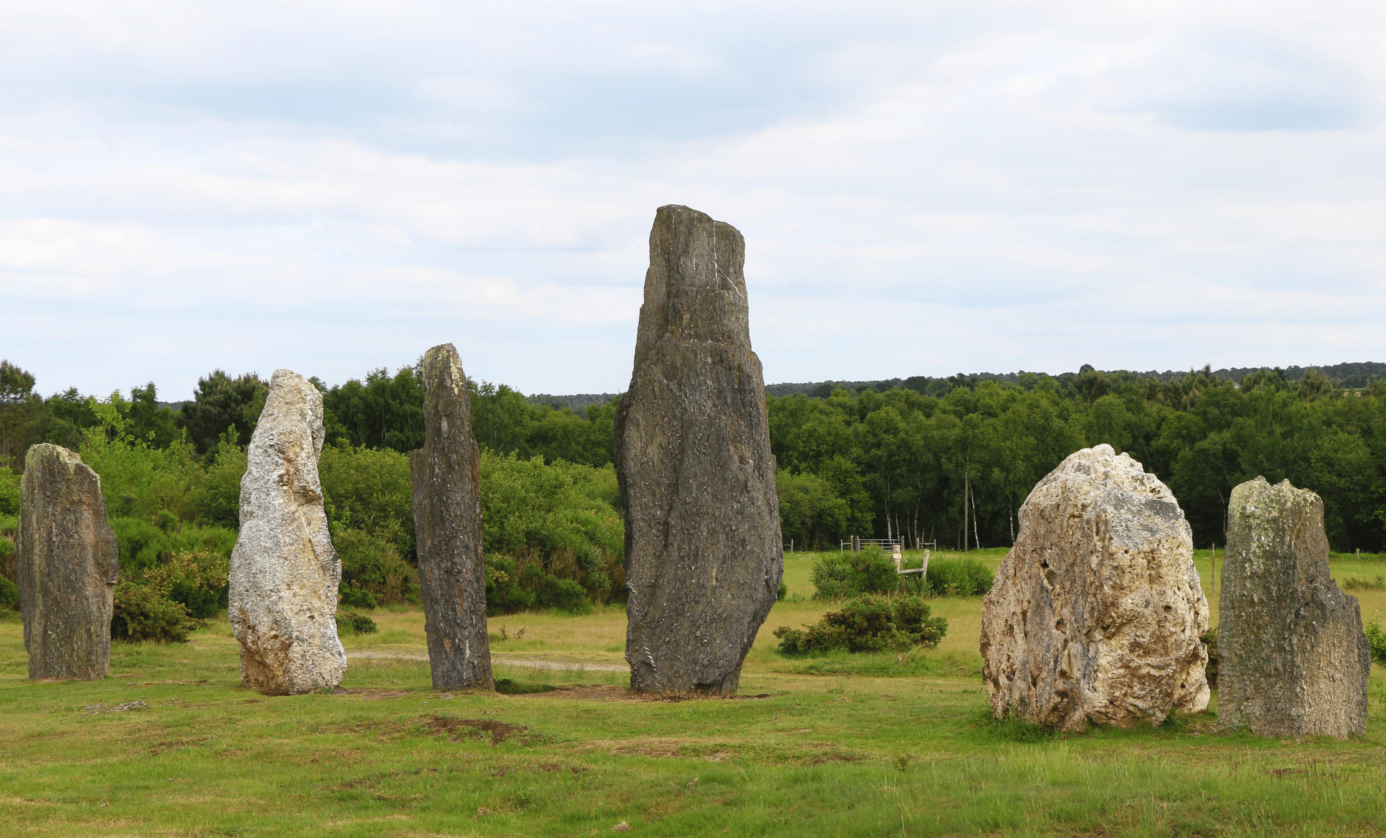 Saint-Juste Landes de Cojoux Tourisme Ille-et-Vilaine