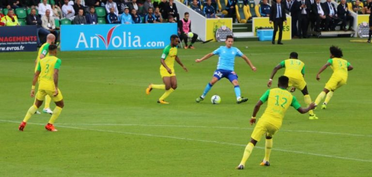 Coupe de la Ligue. Le FC Nantes avait décidé de faire l'impasse face à Tours (3-1)
