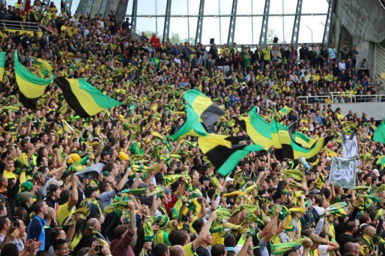Après Angers, le FC Nantes vise une nouvelle victoire à Amiens
