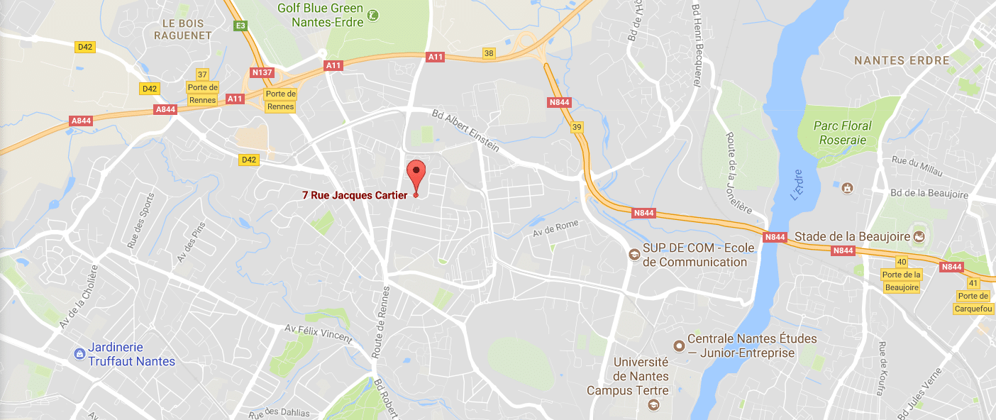Nantes Métropole Habitat Attaque Jeunes