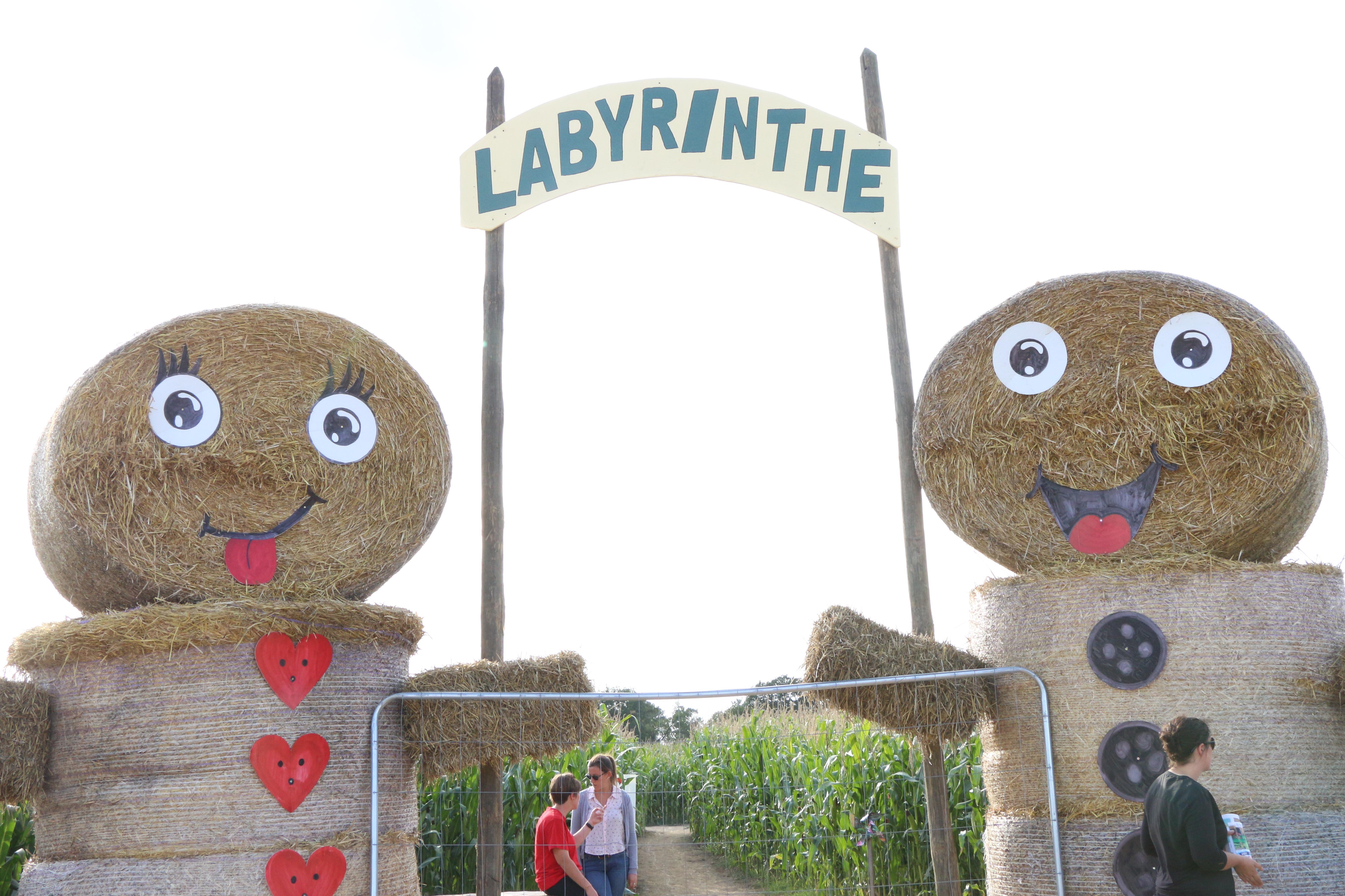 Fête Agriculture Six-sur-Aff Ille-et-Vilaine