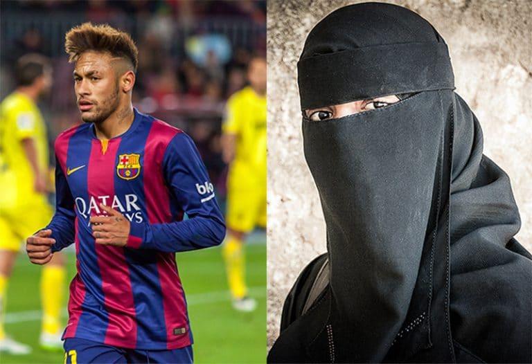Neymar au PSG : l'incroyable coup de communication du Qatar