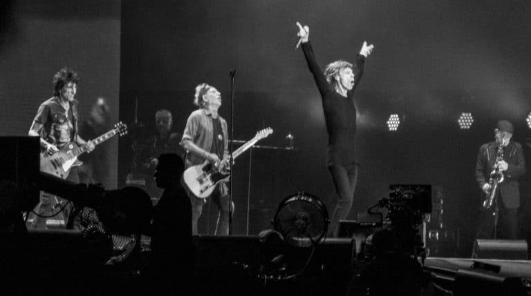 Pornichet. Régis Canselier en conférence sur les Rolling Stones le 26 août