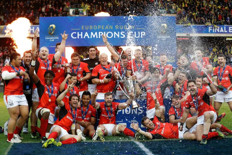 Rugby. Les calendriers de la Champions Cup et de la Challenge Cup dévoilés