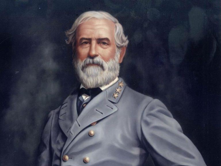 A  Charlottesville, le cauchemar du général Lee