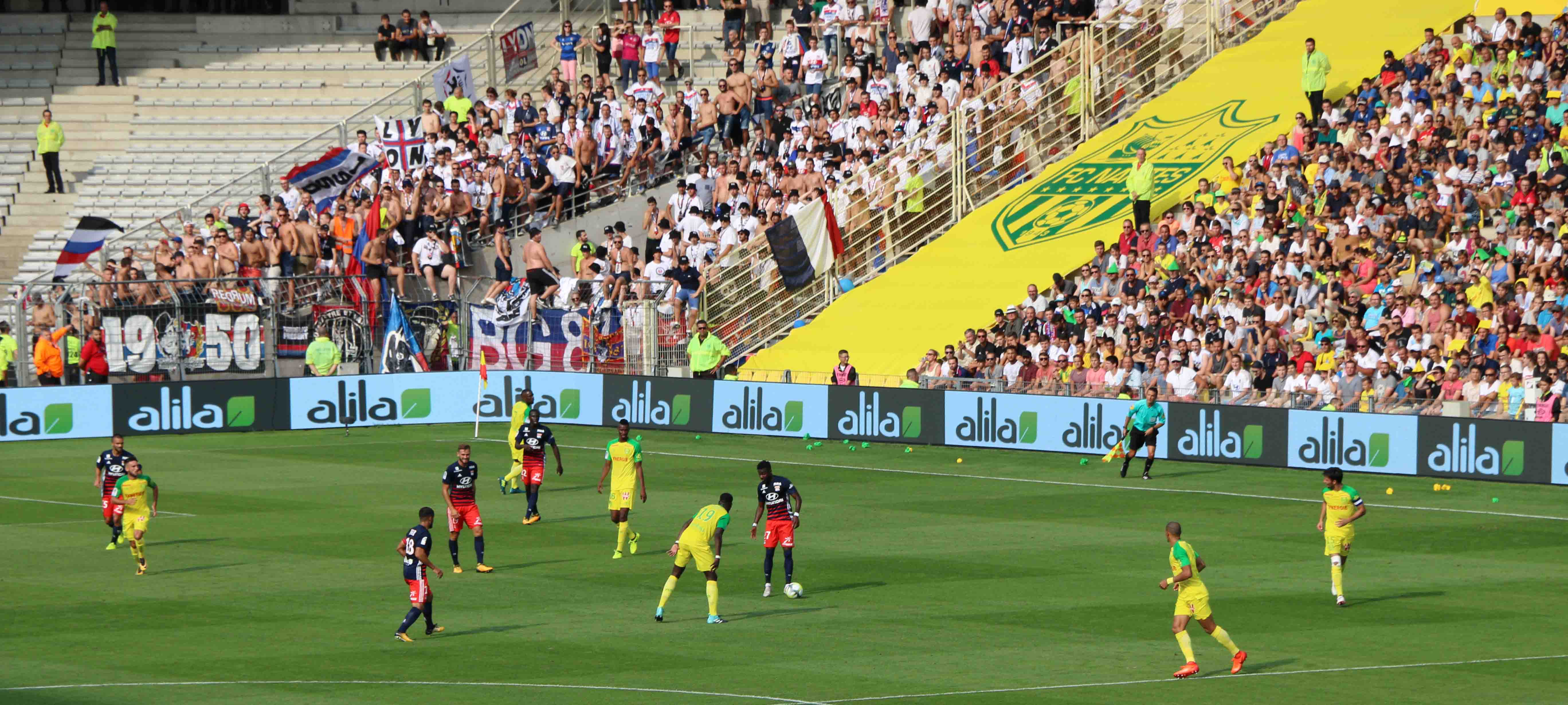 FC Nantes OL