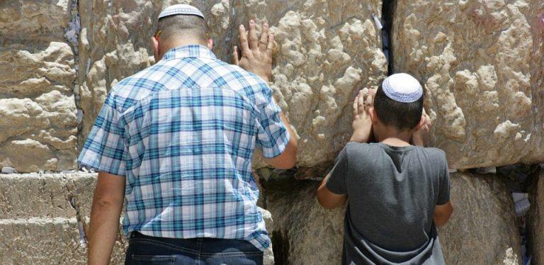 Un tiers des Juifs britanniques envisage de quitter le pays