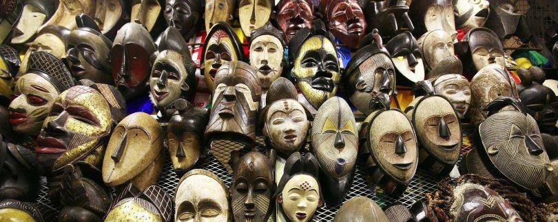 Bretagne Afrique Ethnomasochisme