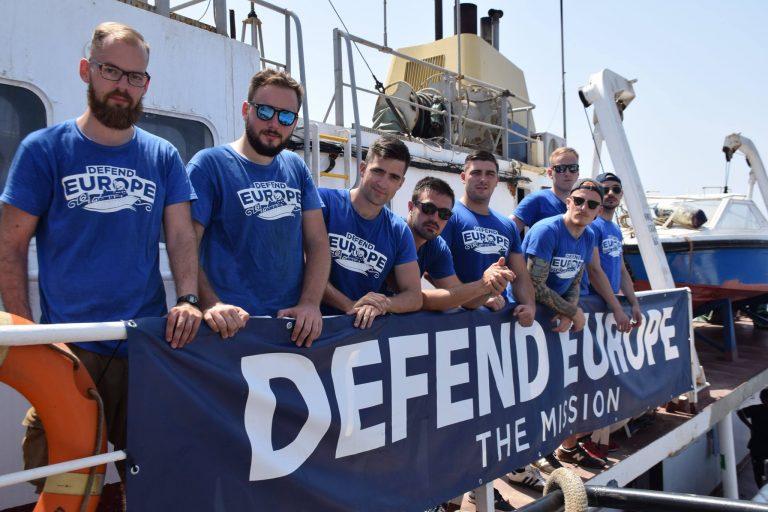 Immigration. Quel impact pour la mission « Defend Europe » ?