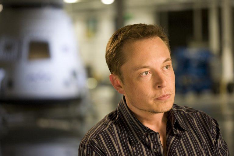 2017: le pessimisme d'Elon Musk sur les robots tueurs et l'espèce humaine