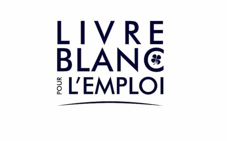 80 entrepreneurs signent un livre blanc pour l'emploi en France