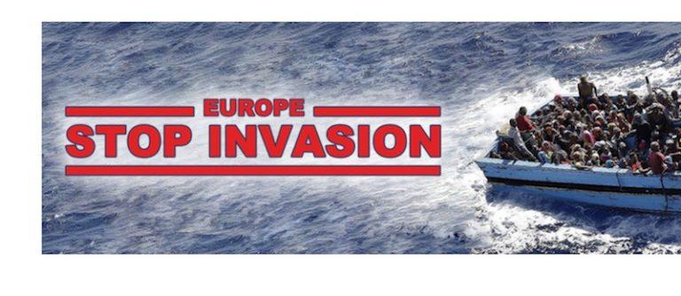 Immigration. Renaud Camus et Karim Ouchikh lancent une pétition « Stop Invasion »