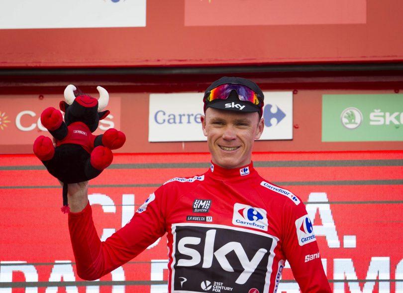 Lopez gagne la 11e étape du Tour d'Espagne