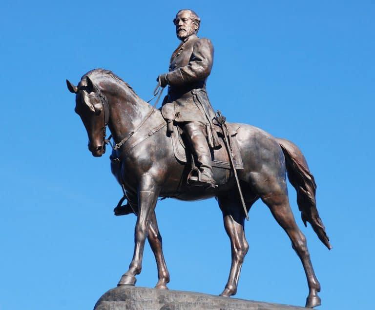 USA. Selon un sondage, une majorité d'Américains est favorable à la préservation des monuments confédérés