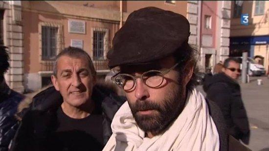 Cédric Herrou et propagande politique au festival de Douarnenez : le FN demande l'arrêt des subventions