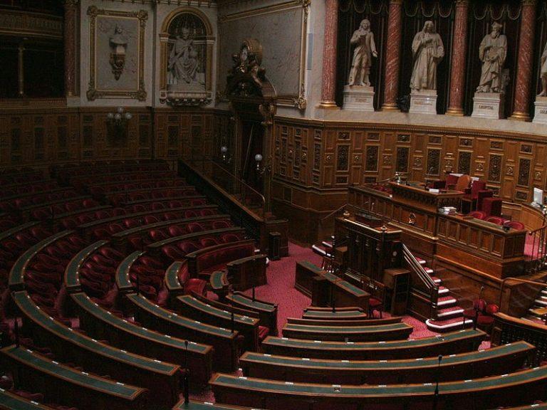 Jean-Pierre Le Roch prépare sa reconversion : hier député, demain sénateur