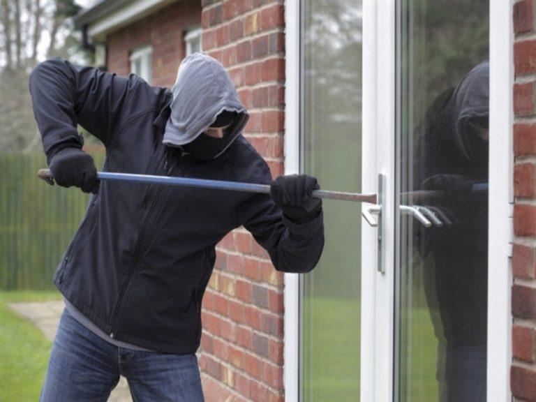 Cambriolages en hausse : comment sécuriser sa maison ?