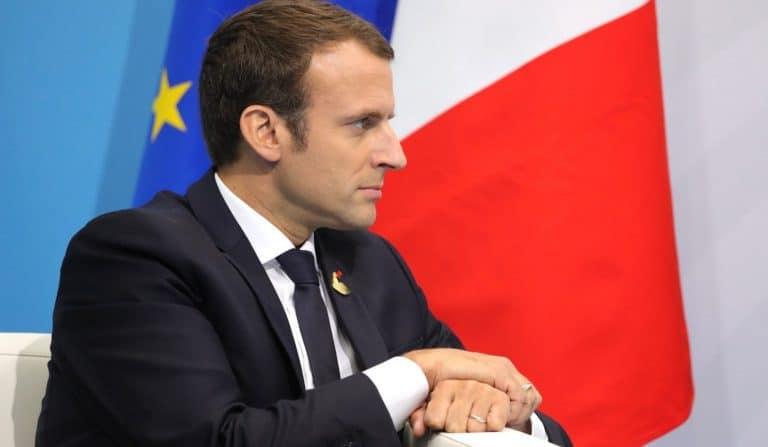 Comment Emmanuel Macron a échoué en Europe centrale