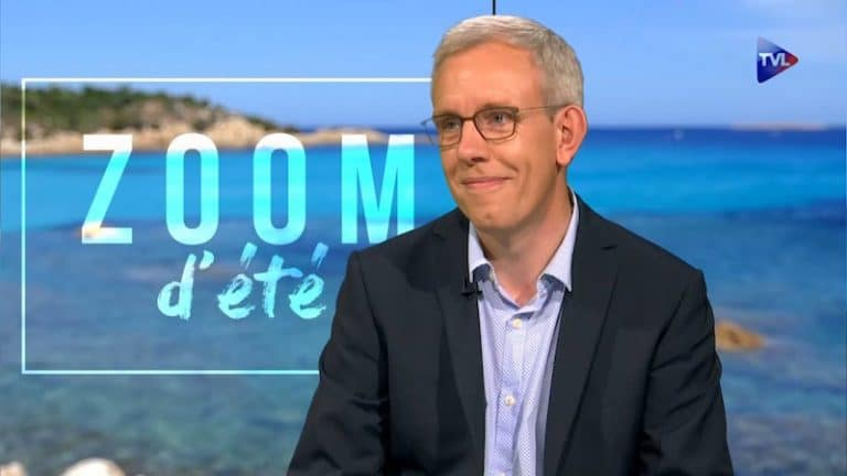 Martial Bild (TV Libertés) : « nous avons franchi le cap des 2,5 millions de vues »