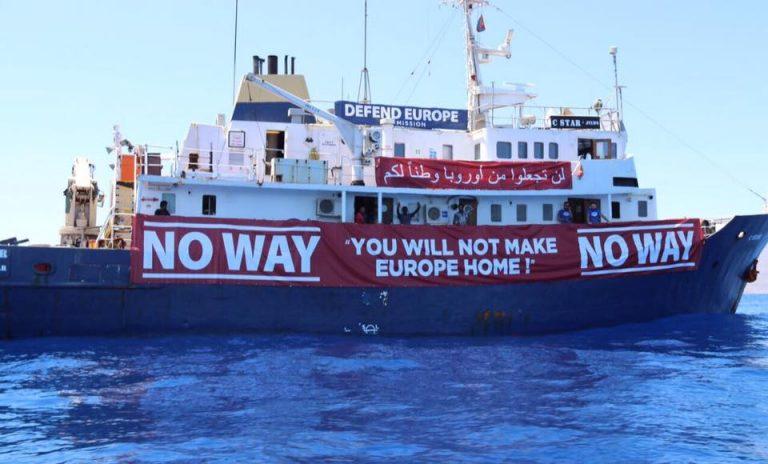 Immigration. Les preuves de l'implication des ONG dans le trafic de migrants