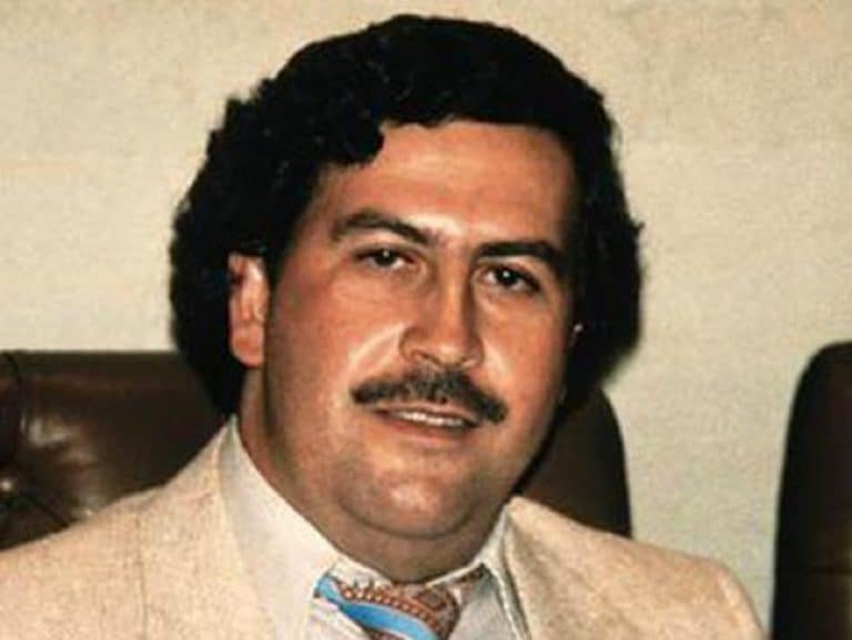 Pablo Escobar, mon père, de Juan Pablo Escobar