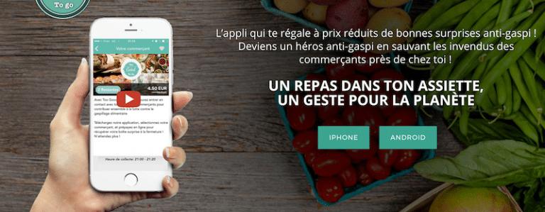 Gaspillage alimentaire. Too Good To Go a déjà permis  de sauver plus de 3 500 repas à Rennes