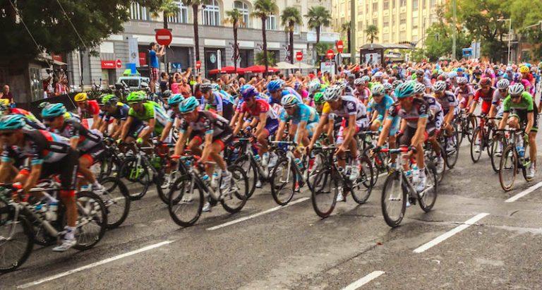 Vuelta 2017. La liste des engagés