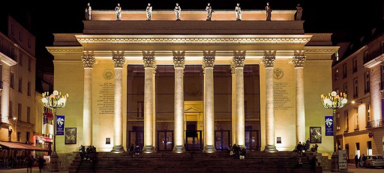 Nantes. La Damnation de Faust, une œuvre à ne pas manquer en septembre