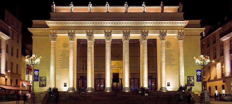 La Damnation de Faust Nantes Opéra
