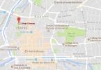 Rennes Gymnase Migrants