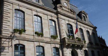 Saint-Brieuc Subventions Palestine Afrique