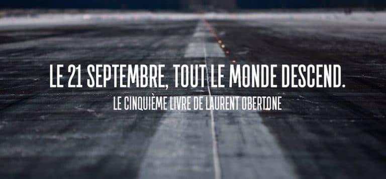 Crash de la Germanwings. Les révélations de Laurent Obertone dans « le diable du ciel »