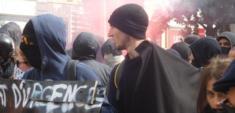 Nantes. Un journaliste de Breizh-info à nouveau agressé en marge de la manifestation Loi Travail