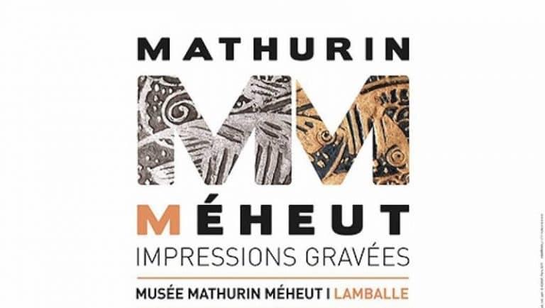 Mathurin Méheut graveur et illustrateur : exposition à Lamballe