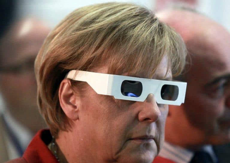 Allemagne. Lionel Baland : « Les trois partis du gouvernement sont les perdants du scrutin »