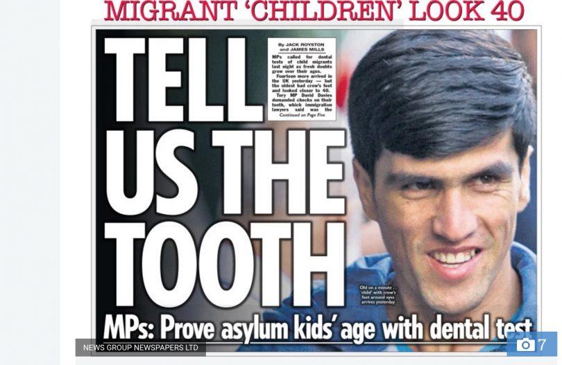 """Résultat de recherche d'images pour """"migrants mineurs"""""""