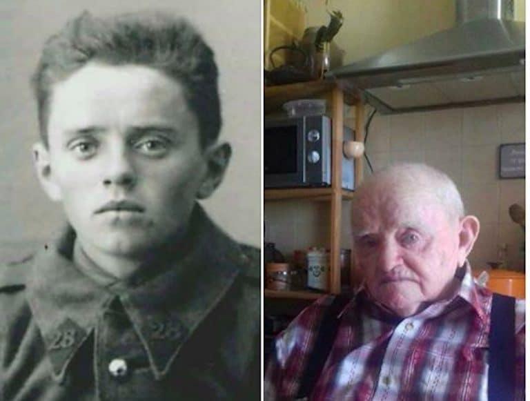 Il se mobilise pour retrouver les médailles militaires de son grand père, cambriolé