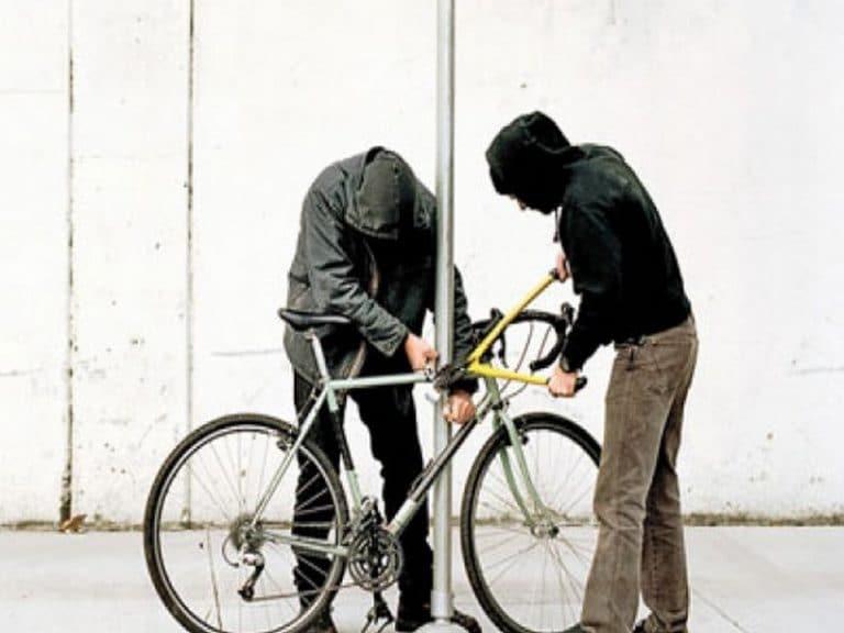 Vols de vélos. Quelques conseils pour ne pas finir piéton