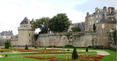 Rennes le salon entreprendre dans l ouest du 16 au 18 octobre for Salon entreprendre