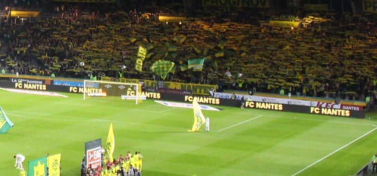 Et si le FC Nantes s'installait pour de bon sur le podium de la Ligue 1 ?