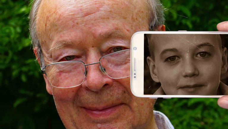 Bientôt une cure révolutionnaire contre le vieillissement ?