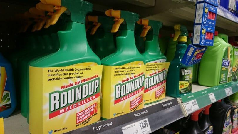 Le Parlement européen veut interdire le glyphosate d'ici cinq ans