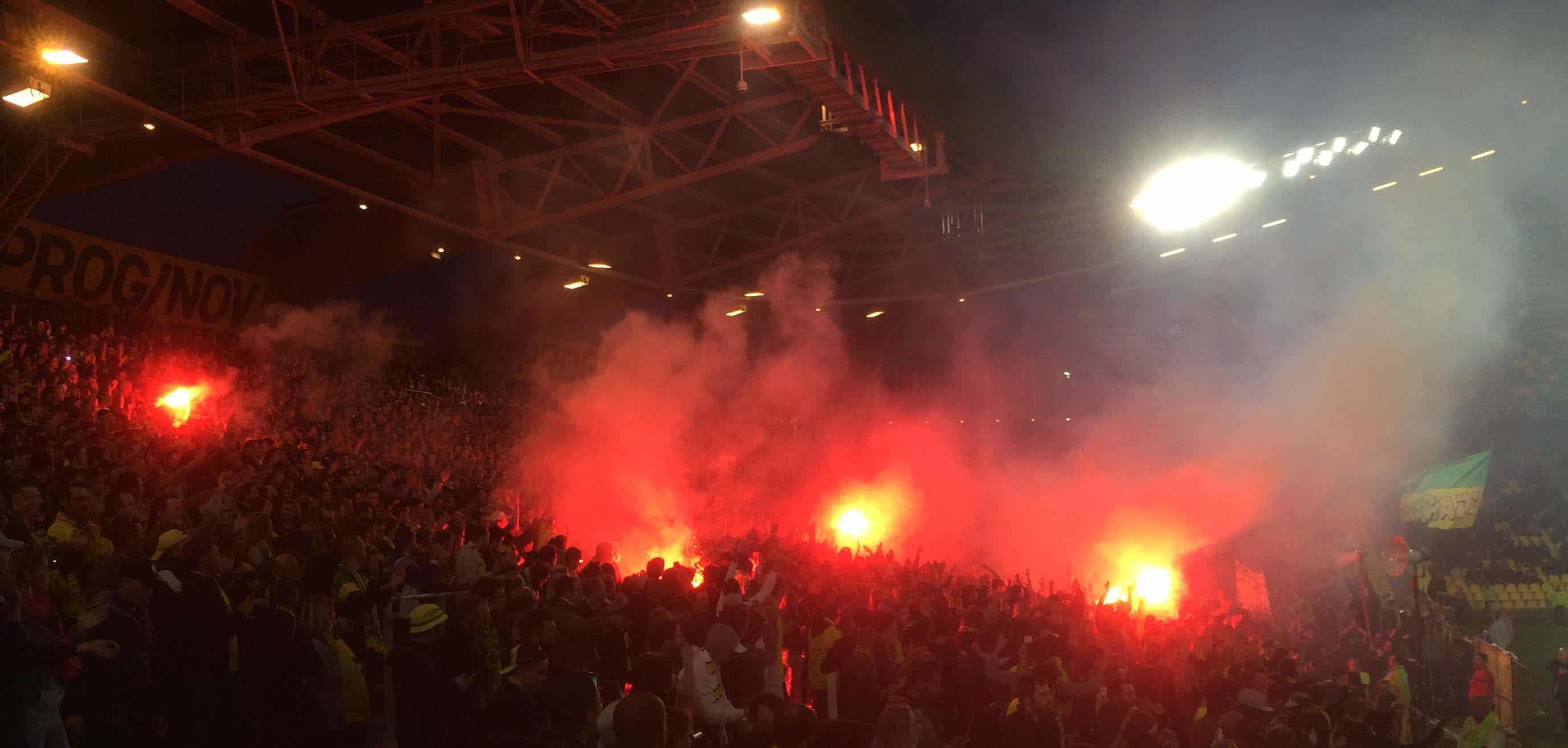 FC Nantes Metz