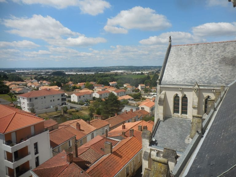 La délinquance s'enracine à La Chapelle-Basse-Mer
